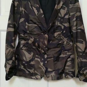 MK blazer jacket